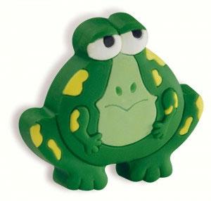 Children Frog Cabinet Handle.