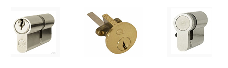 Keyed-alike locks