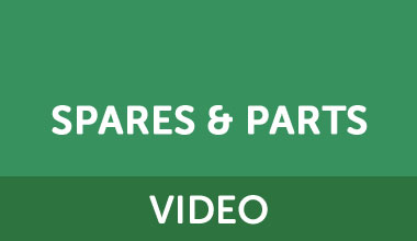 spares and pasrts videos