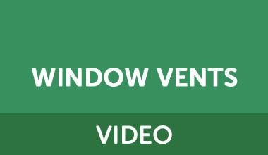 window vent videos
